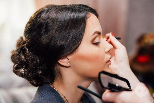 Акція – Знижка на послуги при замовленні весільного макіяжу від Анни Капшитарь
