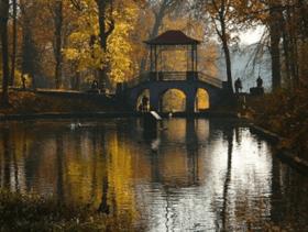 """Тур """"Парк Александрия + Букский парк"""" от """"Мандрівник"""""""