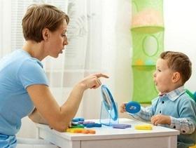 """Безкоштовна діагностична консультація логопеда у Центрі розвитку дитини """"Разом"""""""