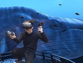 "Акция ""Мега-распродажа эмоций"" от ""VR ROOM"""
