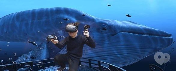 """Акция - Акция """"Мега-распродажа эмоций"""" от """"VR ROOM"""""""