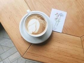 """Акція: безкоштовна кава в """"Botanica"""""""