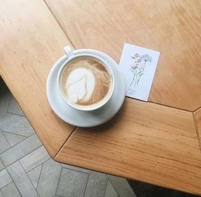 """Акция: бесплатный кофе в """"Botanica"""""""