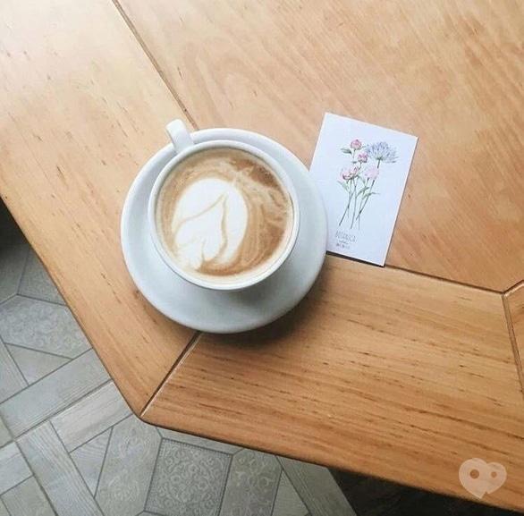 """Акція – Акція: безкоштовна кава в """"Botanica"""""""