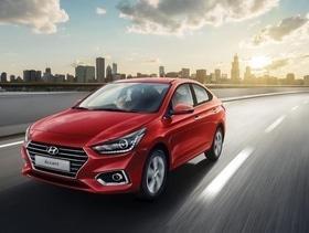 "Акційна пропозиція на Hyundai Accent та Grand Santa Fe в ТОВ ""Богдан-Авто"""