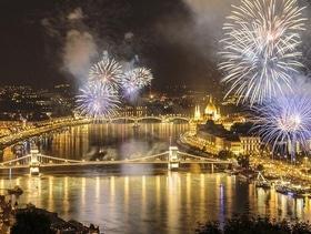 """'Тур """"Новорічний вік-енд: Угорщина + Австрія"""" від """"Манго плюс""""' - in.ck.ua"""