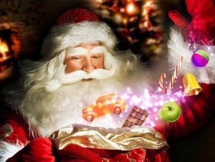 """Грандіозні новорічні знижки та подарунки в """"Гранд Маркет"""""""