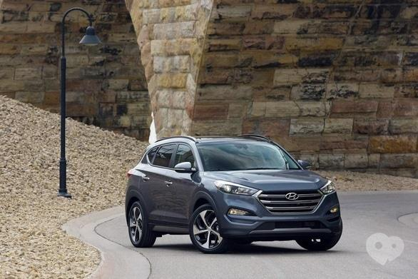 "Акция - Скидки на Hyundai Tucson в ООО ""Богдан-Авто"""