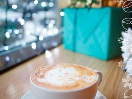 """Новорічний бонус до безкоштовної установки кавової точки в офіс від """"КофиОК"""""""