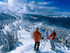 """Тур """"Буковель: лыжи, санки и гуцульские забавы"""" от """"Мандрівник"""""""