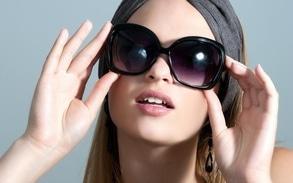 """Скидка на все солнцезащитные очки от салона оптики """"Зір"""""""