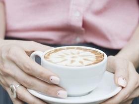 "Скидка на утренний кофе от ""Botanica"""