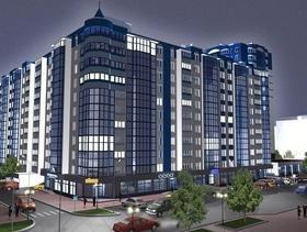 """Знижка на квартири в новобудові за адресою вул. Гоголя від ПП """"Надія"""""""