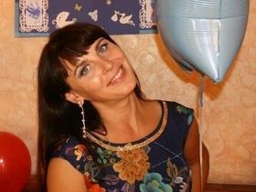 Татьяна Крипаченко