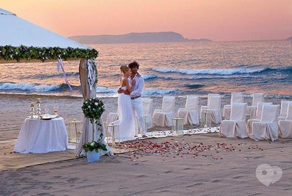 """Акция - Свадебная церемония в Греции от """"All Inclusive"""""""