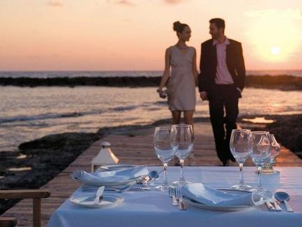 """Свадебный медовый месяц на Кипре от """"All Inclusive"""""""