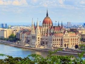 Харизматичный вечер в Будапеште с Viva-Tour!