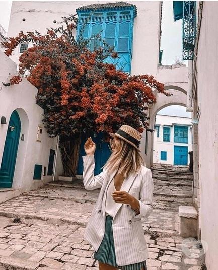 """Акция - Горящие туры в Тунис от """"Viva-Tour"""""""
