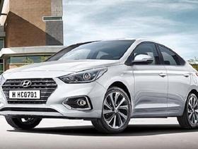 Летнее снижение цен на Hyundai Accent Classic и New Accent