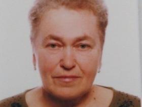 Анна Петух