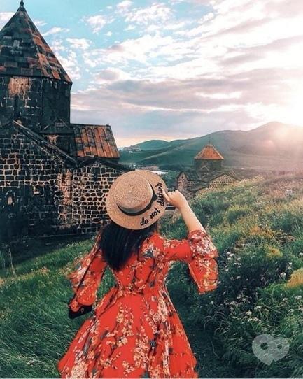 """Акция - Винно-гастрономический тур в Армению от """"Viva-Tour"""""""