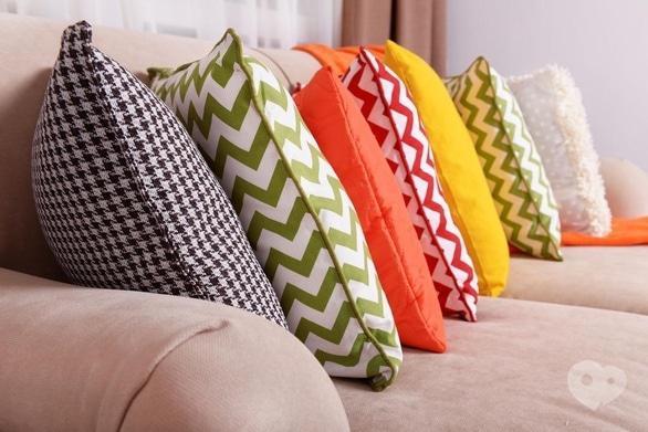 """Акция - Акция """"Две подушки в подарок"""" в Ателье мягкой мебели"""