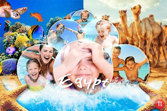 Акция - Тур в Египет от Viva-Tour