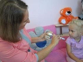 """Скидка на детскую гигиеническую чистку зубов в стоматологии """"Джулия"""""""