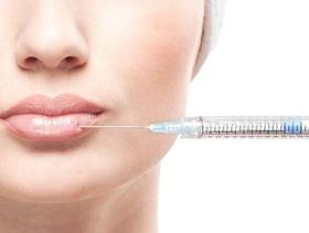 Скидка на контурную пластику губ от ФЛЭМП