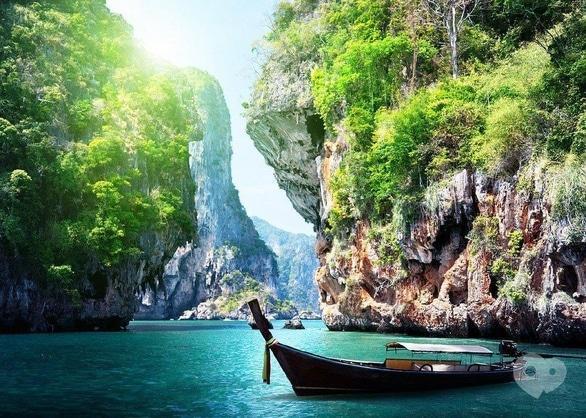 Акция - Раннее бронирование туров в Таиланд от Viva-Tour