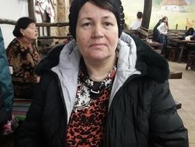 Тетяна Кожіна
