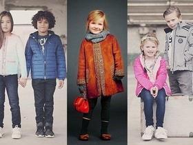 """Скидки на новую коллекцию курток от """"Детство"""""""