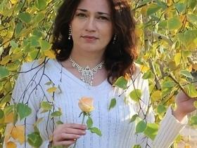 Вікторія Козова