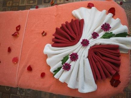 Скидки на Султан-массаж в 4 руки