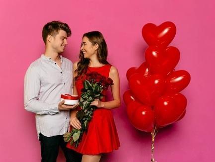 Скидка на праздничный макияж ко Дню Святого Валентина от косметолога Татьяны Сергиенко