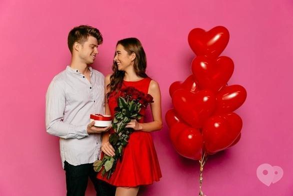 Акция - Скидка на праздничный макияж ко Дню Святого Валентина от косметолога Татьяны Сергиенко