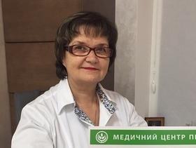 Медработникам скидка на прием у врача Пикуль М. Ю.