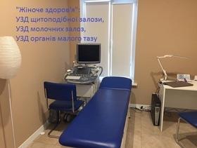 """Комплексное УЗИ для женщин от медицинского центра """"Pikul"""""""