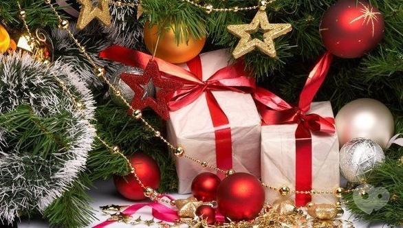 Акція – Три чарівних новорічних подарунки під ялинку!