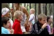 """Фильм 'Семейный лагерь """"Семейная колыбель""""' - трейлер"""