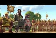 Фильм 'Урфин Джюс и его деревянные солдаты' - трейлер