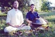 Фильм 'Йога выходного дня под звуки ханга' - трейлер