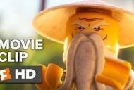 Фильм 'Lego Фильм: Ниндзяго' - трейлер