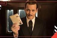 """Фильм 'Убийство в """"Восточном экспрессе""""' - трейлер"""