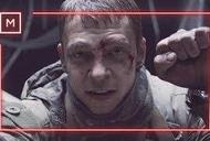 Фільм 'Кіборги' - трейлер