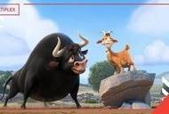 Фильм 'Фердинанд' - трейлер