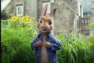 Фільм 'Кролик Петрик' - трейлер