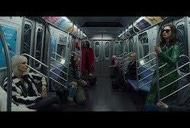 Фильм '8 подруг Оушена' - трейлер