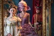 Фильм 'Щелкунчик и четыре королевства' - трейлер