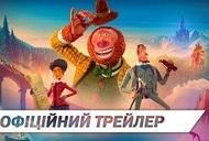 Фильм 'Мистер Линк: Затерянное звено эволюции' - трейлер